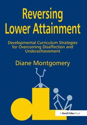 Reversing Lower Attainment - 1st Edition book cover