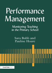 Performance Management - 1st Edition book cover