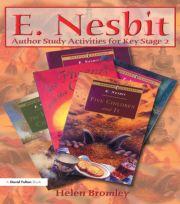 E Nesbit - 1st Edition book cover