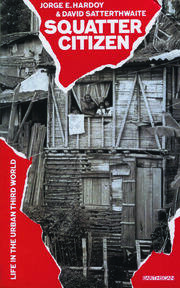 Squatter Citizen - 1st Edition book cover