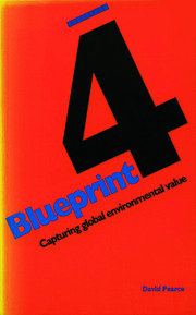 Blueprint 4 - 1st Edition book cover