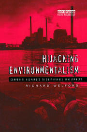 Hijacking Environmentalism - 1st Edition book cover