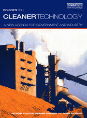 Policies for Cleaner Technology - 1st Edition book cover