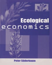 Ecological Economics - 1st Edition book cover