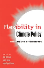 Flexibility in Global Climate Policy - 1st Edition book cover