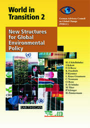 World in Transition 2 - 1st Edition book cover