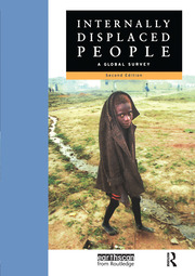 Internally Displaced People - 2nd Edition book cover