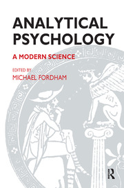Analytical Psychology - 1st Edition book cover