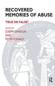 Recovered Memories of Abuse - 1st Edition book cover