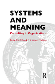 Systems and Meaning - 1st Edition book cover