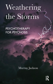 Weathering the Storms - 1st Edition book cover