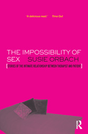 The Impossibility of Sex - 1st Edition book cover