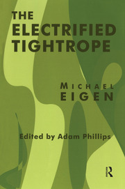 The Electrified Tightrope - 1st Edition book cover
