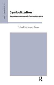 Symbolization: Representation and Communication