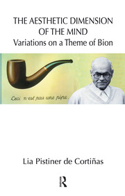 The Aesthetic Dimension of the Mind - 1st Edition book cover
