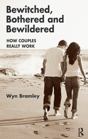 Bewitched, Bothered and Bewildered - 1st Edition book cover