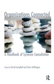 Organizations Connected - 1st Edition book cover