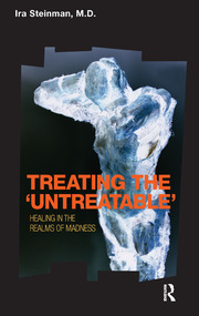 Treating the 'Untreatable' - 1st Edition book cover