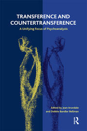 Transference and Countertransference - 1st Edition book cover