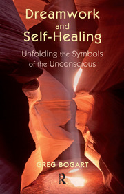 Dreamwork and Self-Healing - 1st Edition book cover