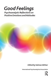 Good Feelings - 1st Edition book cover