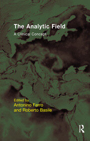 The Analytic Field - 1st Edition book cover