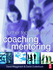 Further Techniques for Coaching and Mentoring - 1st Edition book cover