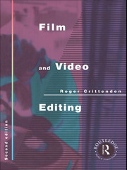 Film and Video Editing - 1st Edition book cover