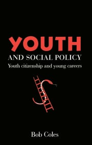 Youth And Social Policy - 1st Edition book cover