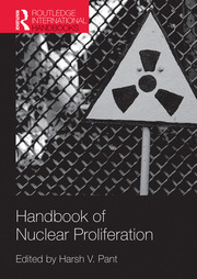 Handbook of Nuclear Proliferation - 1st Edition book cover
