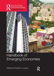 Handbook of Emerging Economies - 1st Edition book cover