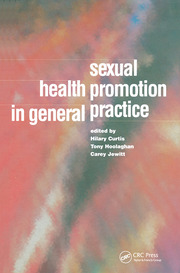 Sexual Health Promotion in General Practice - 1st Edition book cover