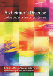 Alzheimer's Disease - 1st Edition book cover
