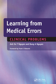 Learning from Medical Errors : Clinical Problems - 1st Edition book cover