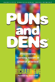 PUNs and DENs - 1st Edition book cover