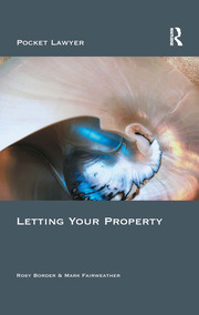 Letting Your Property - 2nd Edition book cover