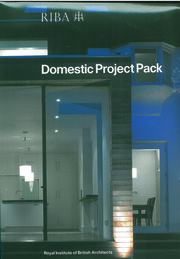 Domestic Project Pack - 1st Edition book cover