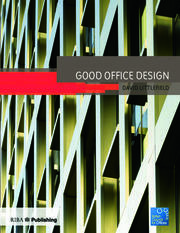Good Office Design - 1st Edition book cover