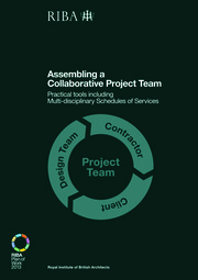 Assembling a Collaborative Project Team - 1st Edition book cover