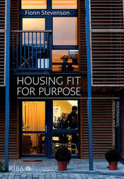 Housing Fit For Purpose - 1st Edition book cover