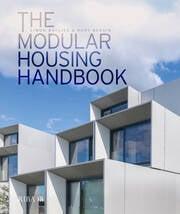The Modular Housing Handbook - 1st Edition book cover