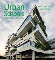 Urban Schools - 1st Edition book cover