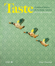 Taste -  1st Edition book cover
