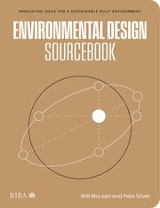Environmental Design Sourcebook - 1st Edition book cover
