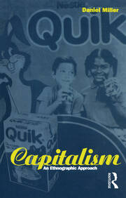 Capitalism - 1st Edition book cover