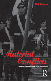 Material Conflicts - 1st Edition book cover