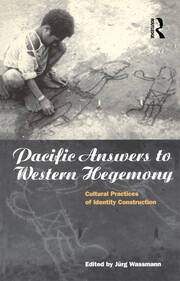Pacific Answers to Western Hegemony - 1st Edition book cover