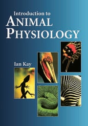 Introduction to Animal Physiology - 1st Edition book cover