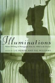 Illuminations - 1st Edition book cover