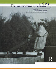 I Spy - 1st Edition book cover